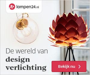 Bespaar nu 10% korting op geselecteerde design-lampenmerken