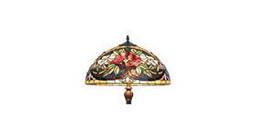 Antieke Tiffany Lampen : Tiffany vloerlampen online kopen lampen