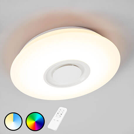 Verwonderlijk Plafondlampen en plafonnieres online kopen | Lampen24.nl XW-19