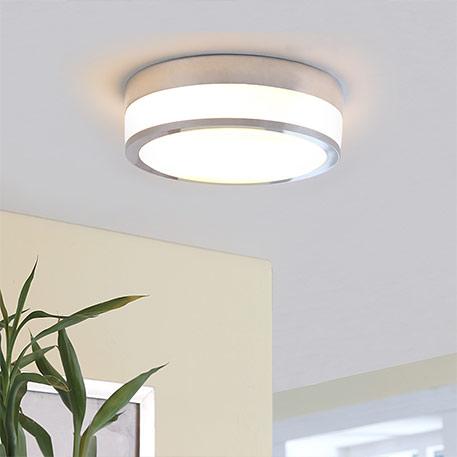 Badkamerverlichting En Badkamerlampen Lampen24 Nl